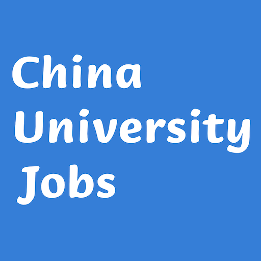 Job Positions at Chinese university and academic institution